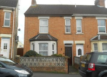 Thumbnail 2 bed end terrace house for sale in Orchard Street, Yeovil