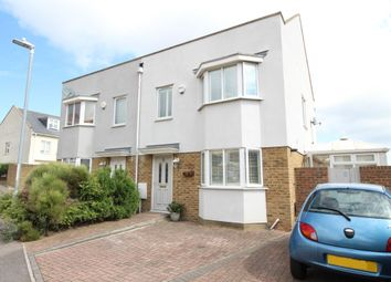 Thumbnail 4 bed semi-detached house for sale in Eldon Grove, Ramsgate
