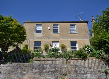 Thumbnail 3 bed semi-detached house for sale in Entry Hill, Bath, Somerset