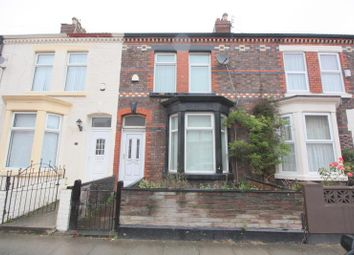 Thumbnail 2 bedroom terraced house for sale in Arundel Street, Walton, Liverpool