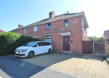 Thumbnail 3 bed semi-detached house for sale in Marshfield Road, Bristol