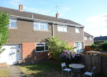 Thumbnail 3 bed end terrace house to rent in Fairview Road, Ash, Aldershot