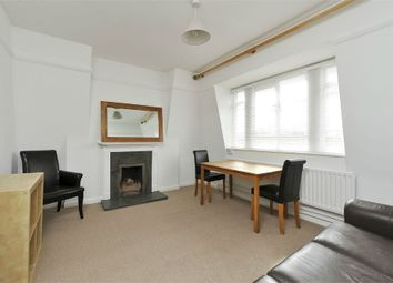 Thumbnail 2 bed flat to rent in Fairfield Drive, Fairfield Street, Wandsworth, London