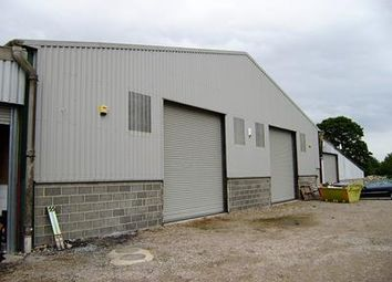 Thumbnail Light industrial to let in Beefsheds Unit 1A, Staplehurst Farm, Weston On The Green, Oxon