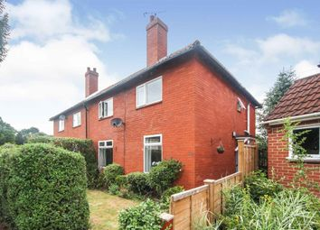 Thumbnail 2 bed semi-detached house for sale in Addison Grove, Taunton