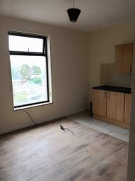 Thumbnail 1 bed flat to rent in 21 Rectory Road, Crumpsall, Manchester