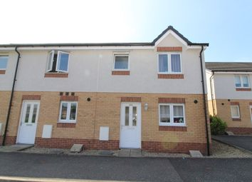 Thumbnail 3 bed end terrace house for sale in 20, Cyril Place, Paisley, Renfrewshire