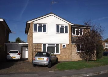 Thumbnail 4 bed link-detached house for sale in Maidenhead, Berkshire