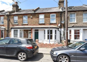 Thumbnail 1 bed flat for sale in Vansittart Road, Windsor, Berkshire