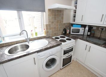 Thumbnail 1 bedroom flat to rent in Almond Road, Southampton