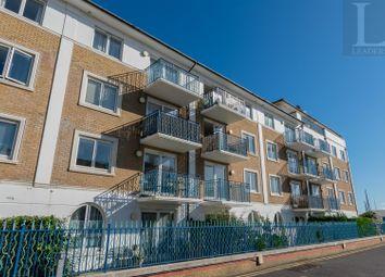 Thumbnail 2 bedroom flat for sale in Britannia Court, Brighton Marina Village