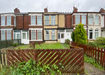 2 bed terraced house to rent in Warneford Gardens, Hull HU5