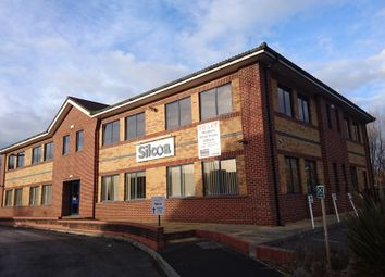 Thumbnail Office to let in Willowside Park, Canal Road, Trowbridge