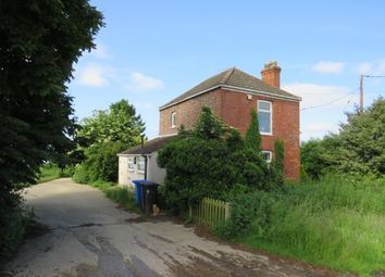 Thumbnail 3 bed detached house for sale in Tattershall Court, Tattershall Road, Boston
