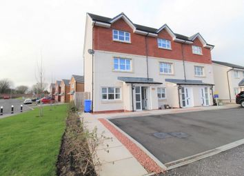 Thumbnail 4 bed town house for sale in Auchenlea Drive, Kilmarnock