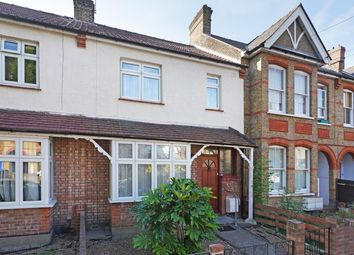 Thumbnail 3 bed terraced house for sale in Carlyle Road, Ealing