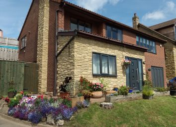 Thumbnail 4 bed detached house for sale in Ridgeway, Holywell, Tyne & Wear
