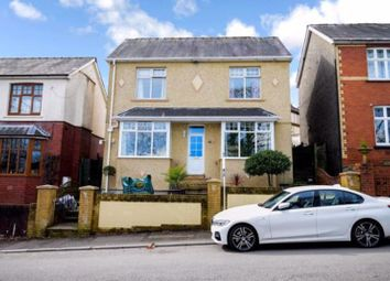 Thumbnail 3 bed detached house for sale in Coed Y Gric Road, Griffithstown, Pontypool