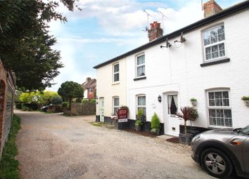 Thumbnail 2 bed terraced house for sale in Honey Lane, Angmering, Littlehampton