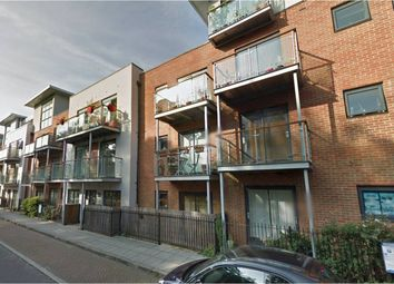 Thumbnail 2 bed flat to rent in Highfield Close, Hither Green, London