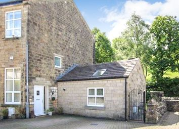 Thumbnail 2 bed end terrace house for sale in Springhead Road, Oakworth, Keighley