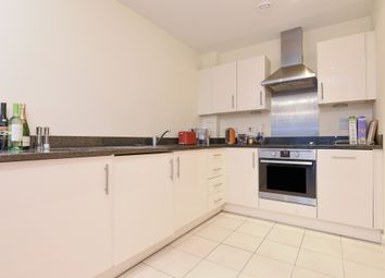Thumbnail 1 bedroom flat for sale in Gwynne Road, London