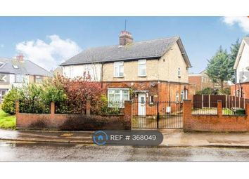 Thumbnail 5 bed semi-detached house to rent in Waller Avenue, Luton