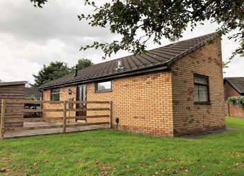 Thumbnail 2 bed semi-detached bungalow for sale in Woodcroft Close, Penwortham, Preston