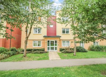 Thumbnail 1 bed flat to rent in Newstead Way, Harlow