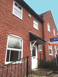 Thumbnail 3 bed town house for sale in Valley View, Mansfield