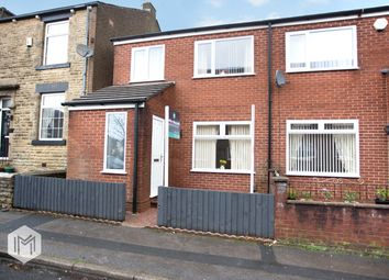 Thumbnail 3 bed property for sale in Wright Street, Horwich, Bolton