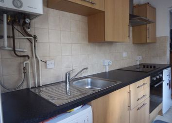 Thumbnail 1 bed flat to rent in Newark Street, Reading