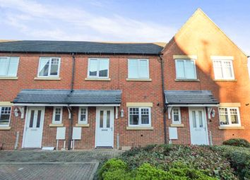 Thumbnail 3 bedroom terraced house for sale in Hedgerow Close, Greenlands, Redditch