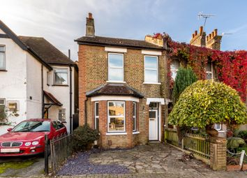 Thumbnail 3 bed end terrace house for sale in Pembroke Road, Bromley