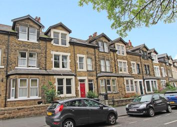 3 bed block of flats for sale in Dragon Road, Harrogate HG1