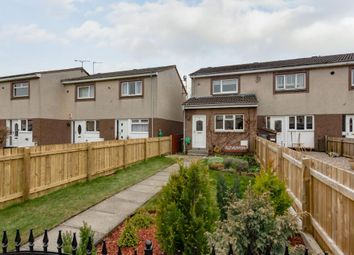 Thumbnail 2 bed end terrace house for sale in 5 Carlaverock Terrace, Tranent