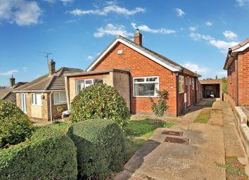 Thumbnail 3 bed detached bungalow for sale in Belper Avenue, Carlton, Nottingham