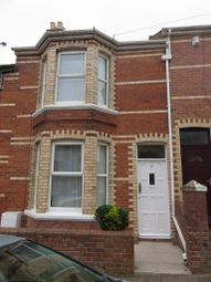 Thumbnail 4 bedroom terraced house to rent in Kings Road, Exeter