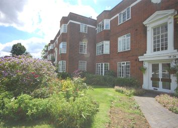 Thumbnail 2 bedroom flat to rent in Finchley Court, Ballards Lane, Finchley, London