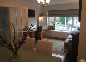 Thumbnail 2 bed flat to rent in Saint Marys Lane, Upminster