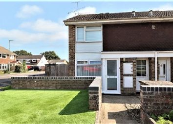 1 bed maisonette for sale in Berry Close, Hedge End, Southampton SO30
