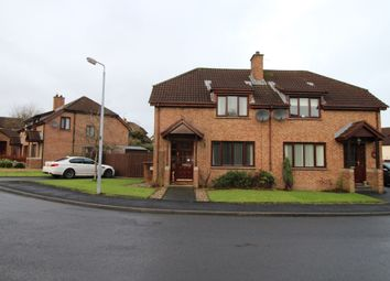 Thumbnail 3 bed semi-detached house to rent in The Old Mill, Hillsborough