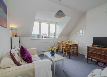 Thumbnail 1 bed flat to rent in Palewell Park, London