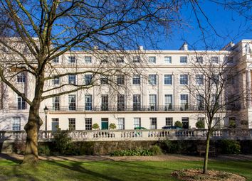 Thumbnail 7 bed terraced house for sale in Cumberland Terrace, London