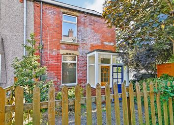 Thumbnail 2 bed terraced house for sale in Scott Terrace, Chopwell, Newcastle Upon Tyne