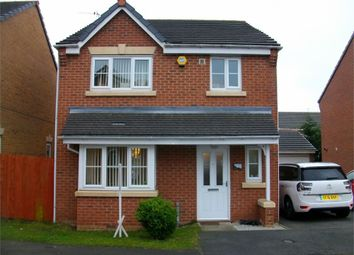 Thumbnail 3 bed detached house for sale in 59 Papillon Drive, Liverpool, Merseyside