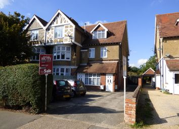 Thumbnail 3 bed flat to rent in Norfolk Road, Littlehampton