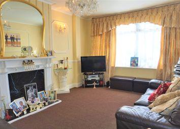 Thumbnail 5 bedroom terraced house for sale in Oaklands Avenue, Thornton Heath