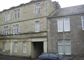 Thumbnail 1 bed flat to rent in Corbiehall, Bo'ness, Falkirk