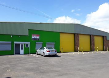 Thumbnail Warehouse to let in Unit B, Lattersey Hill Trading Estate, Benwick Road, Whittlesey